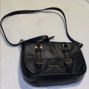 Calvin Klein Black Crossbody Bag
